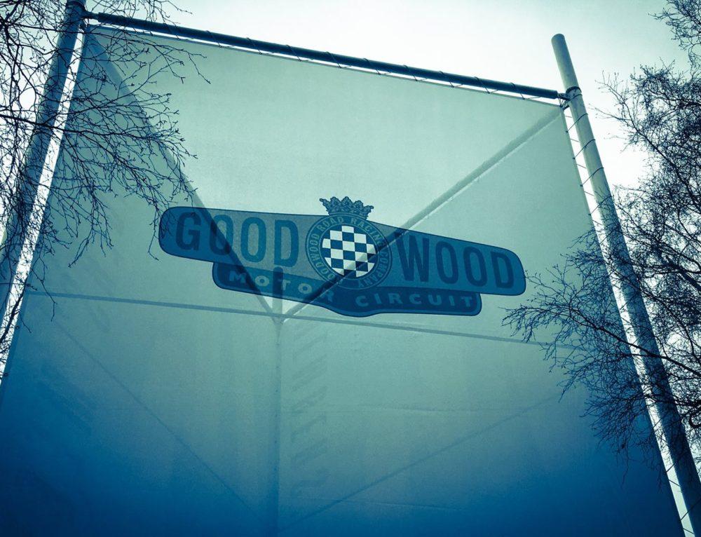 75th Goodwood Members' Meeting 2017