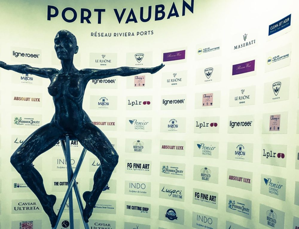 Vauban 21 – Billionaires' Quay 2017